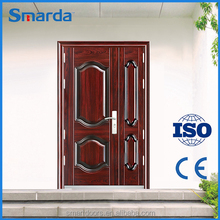 Smarda arch main office door design one and a half leaf