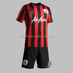 Cheap thai quality 2016 custom soccer jersey sports jersey new model