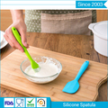 Griddle Baking kitchenware long handled long silicon nylon pastry spatula