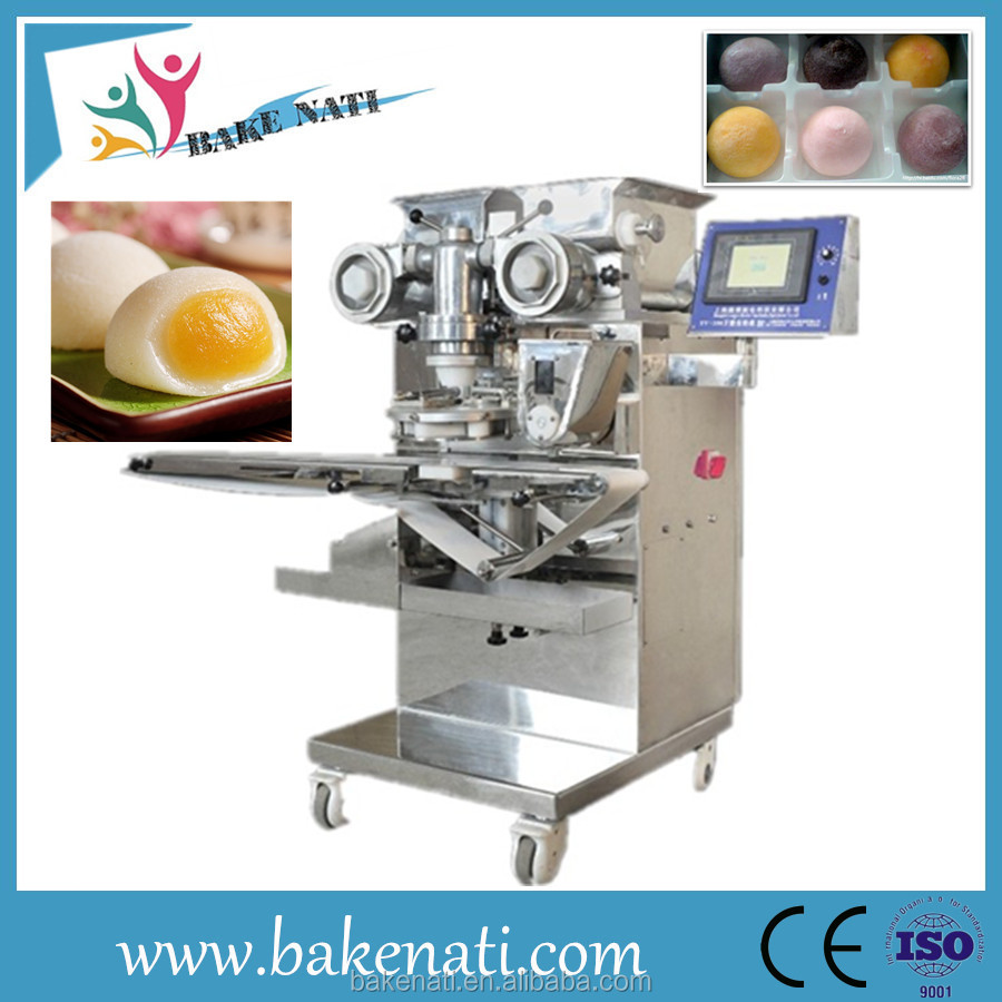 Longyu supply mochi ice cream machine