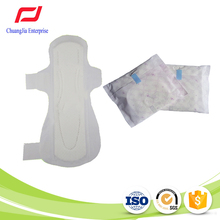 High quality competitive price ultra thin sanitary napkin