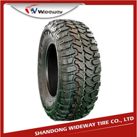 off road 4x4 mud tyre 37x12.5r16 31x10.5r15 33x12.5r15 snow radial tyre made in China