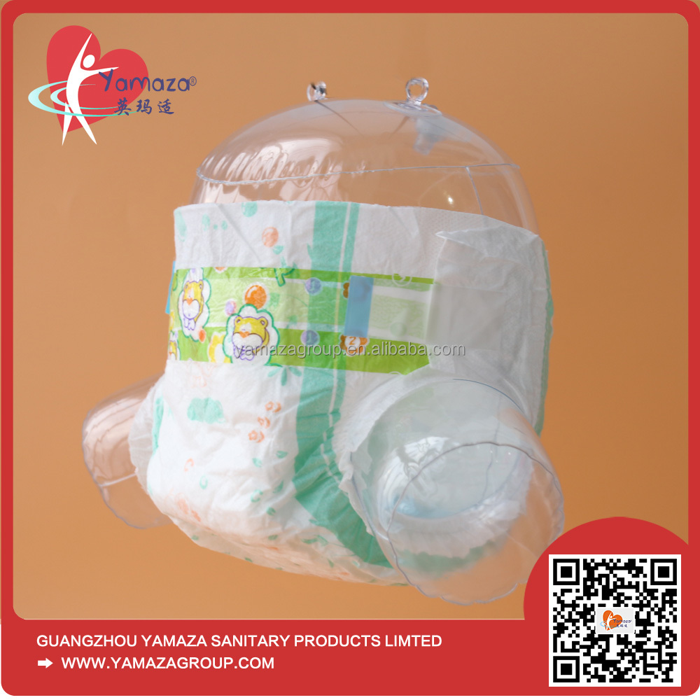 cheap KEBS NAFDAC Disposable Cheapest Comfort Smart Best Cute Soft&ampComfortable Absorbent Factory Price Malaysia India Diapers
