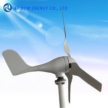 100w 12v 24v portable camping wind power generator