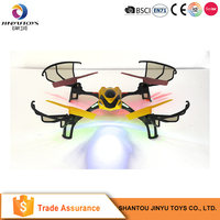Helicopter toys rc wifi quadcopter drone
