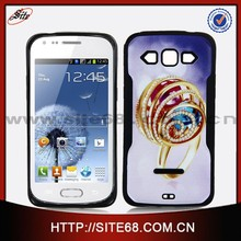 2015 Hot Selling for Samsung Galaxy Grand Duos I9080 I9082 Combo Case