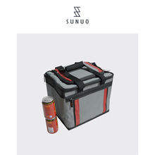 Waterproof High Quality Cylinder Beer Can Cooler Bag Ice Pack And Picnic Bag