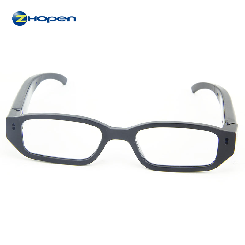 Sportive smart reading glasses with HD 1080P Camera Eyewear Glass hidden Camera Digital Video Recorder zp701