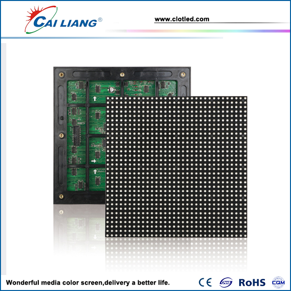 smd P6 RGB Full Color outdoor led display module/led display module/6mm Pixels led xxx video wall