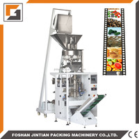 Automatic Sunflower Kernel Type and Sieving Processing Type raw sunflower seed packaging machine