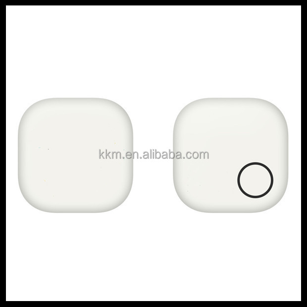 Mini Bluetooth crowd GPS key tracker, mini bluetooth built in map locating key finder