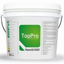 Antibacterial polymeric coatings TopPro