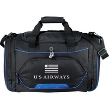 High Quality Strong Material Mens Large Travel Duffel Bag