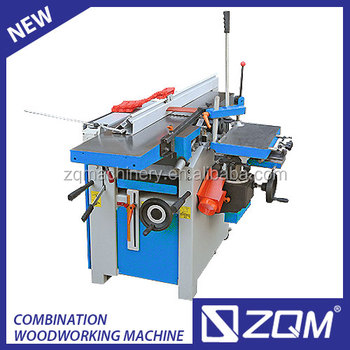 ZCW333 Multipurpose Woodworking Machine(mortiser , thicknesser, surface planer) )