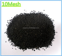 recycled tires rubber compound