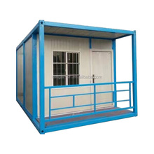 Portable office,Folding Modular Container House for Office Site
