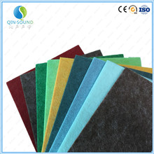 Cheap Sound Insulation And Waterproof Polyester Fiber Acoustic Panel