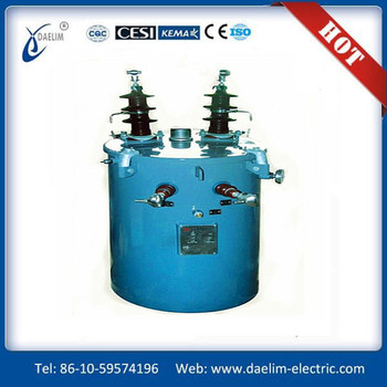 Single phase transformer 30 kva 22/0.4kv with China price