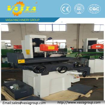 automatic surface machine