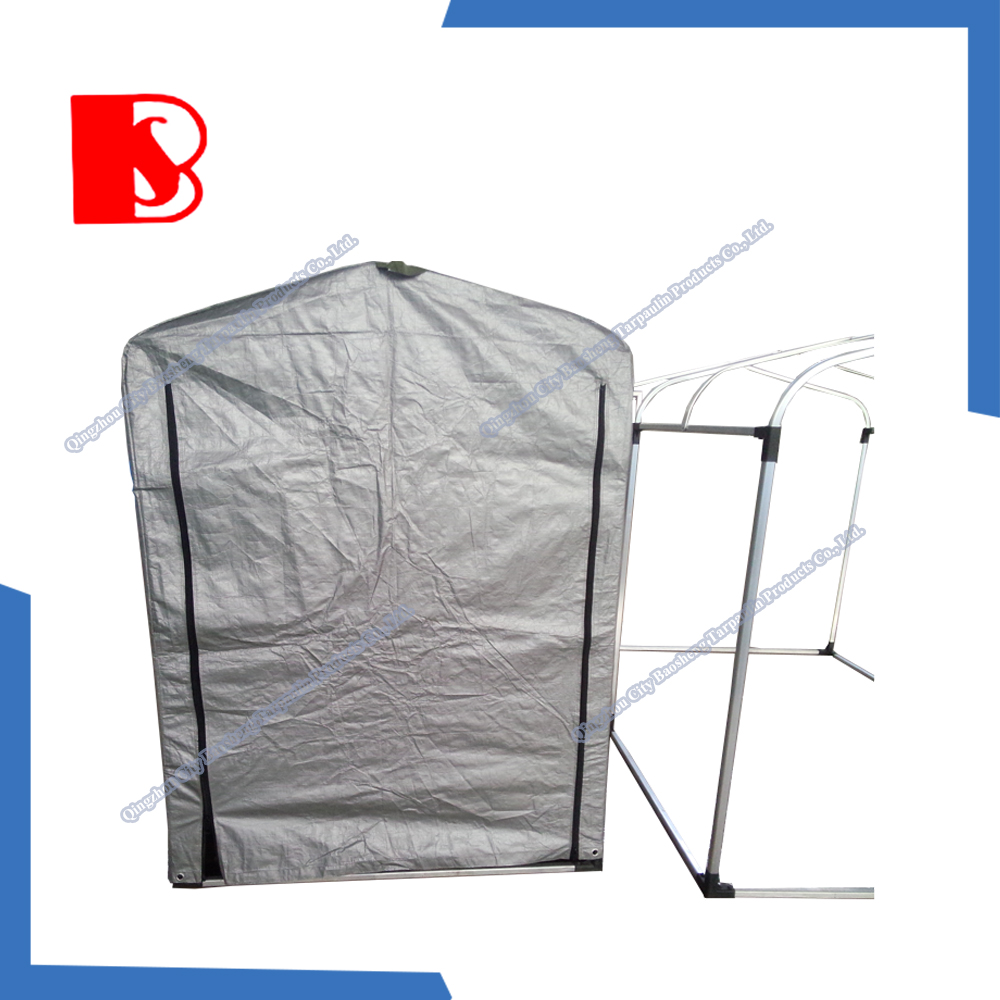 bike tent for export to Japan market,canvas tent shelter for motorcycle
