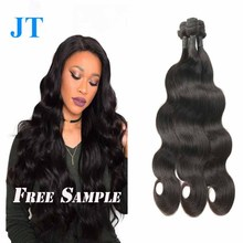 wholesale 100 human hair weave tangle free no shedding brandy hair weave brands on sale