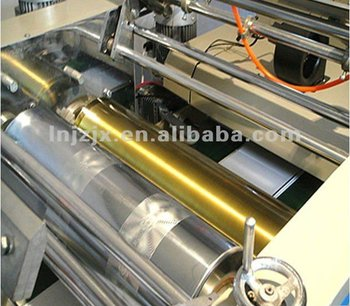 plastic printing machine