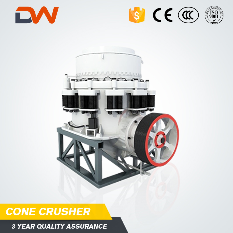Low Cost Used Cara Kerja Manufacturer Manual Hard Stone Rock Csb/Csd Cs Series 5.5Ft 5 1 2 Ft Symons Cone Crusher Price For Sale