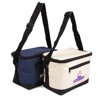 Hight Quality Fitness Thermal Insulation Oxford Fabric Beach Cooler Lunch Bags