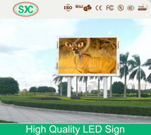 high resolution led display screen ,xxx video led open sign transformer