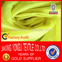 170t polyester fabric taffeta for bedding