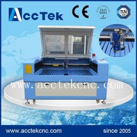 Jinan Acctek laser engraving machine