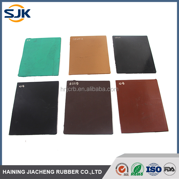 High quality of fluorine rubber