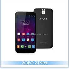 HOT 5.5'' LTPS Screen ZOPO ZP999 MTK6595 Octa Core 3GB/32GB ROM NFC Unlocked Android 4.4 4G LTE Smartphone 5.0MP+14.0MP Camera