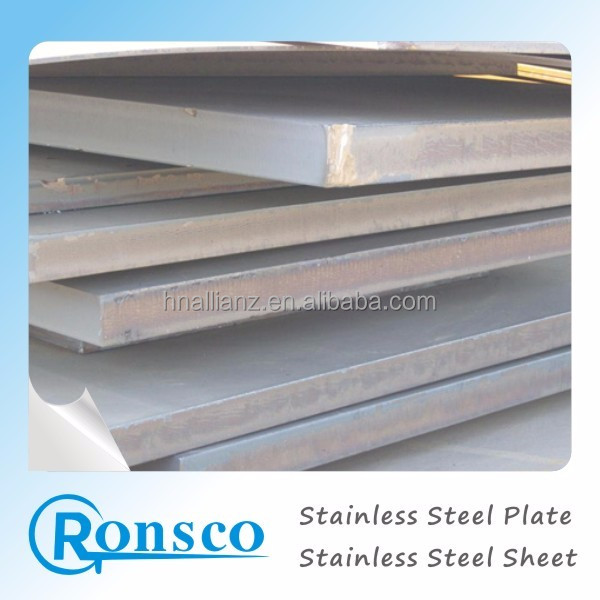 12mm thick stainless steel plate ; stainless steel 321 plate for bolier ; Tisco Duplex Stainless Steel 321 12MM PLATE