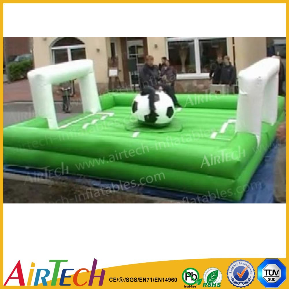 top selling inflatable mechanical rodeo game for sale