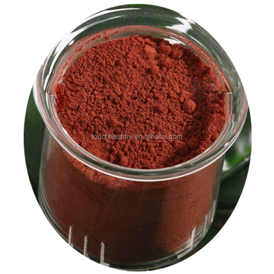 Touchhealthy Supply Cranberry Extract Proanthocyanidins/Cranberry Fruit Powder/Cranberry powder