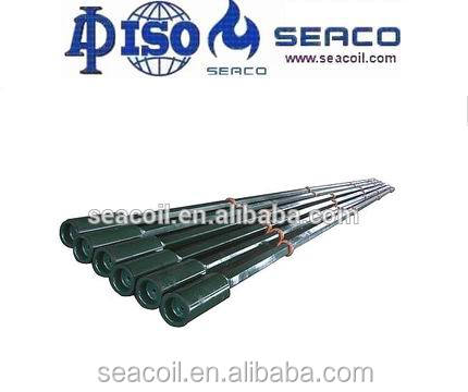 API 5ct oilfield using pump joint steel casing tubing pup joint pipe joint