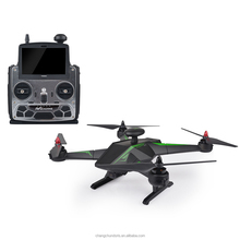 High Quality RC 136 Wifi FPV 5.8G Transmission long range race drone with 1080P HD camera and gps