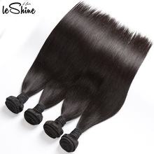 2018 Hot Selling Straight Unprocessed Virgin Human Brazilian Hair Bundles Wholesale