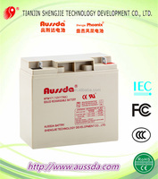 12V sealed lead acid storage battery UPS with CE&Rohs certificated