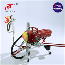 1200W 2.2l/min electrical airless spray equipment,Portable sprayer