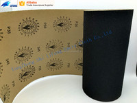 High Quality Diamond Abrasive Paper Roll For Glass stone