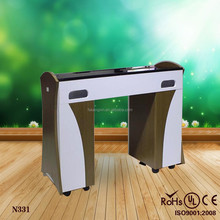 nail salon manicure table/cheap manicure table/hot sale nail manicure chair(N331)