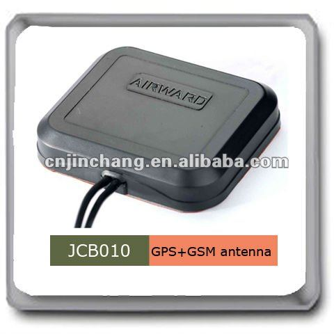 (Manufactory) Navigation GPS&GSM Combination Antenna JCB010 with MMCX