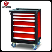 2015 Hot Sale High Quality Automative Mobile Metal Tool Box