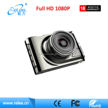 2017 cheapest metal case car black box 3 inch full hd 1080p camera car dvr