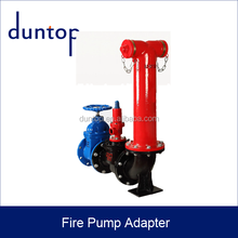 Siamese Connection,above ground fire fighting pump,above ground fire pump connector