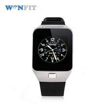 Wonfit The Hottest sale gps smart watch kids with touch screen for Iphone for kid man woman