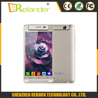 M9 Android 4.4 MTK6582 Quad-Core 3G Unlocked Cell Phones 1G RAM 8G ROM 5.0 Inch Mobile Phone Smartphone