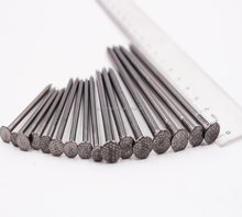 3-inch common iron wire nails